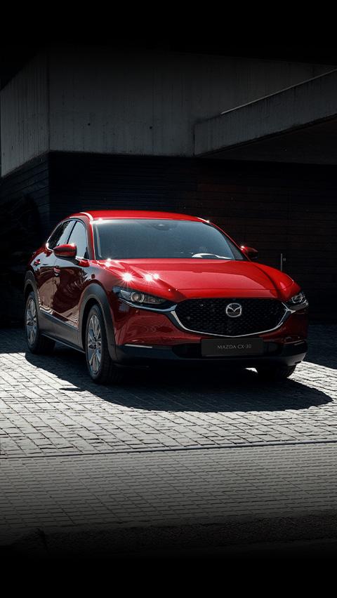 Mazda Deutschland Willkommen